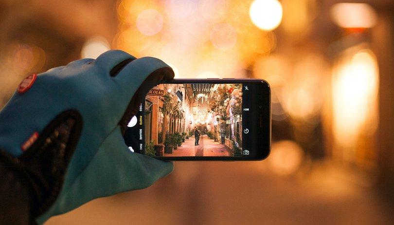 Câmera do celular sem foco? Saiba como resolver esse problema