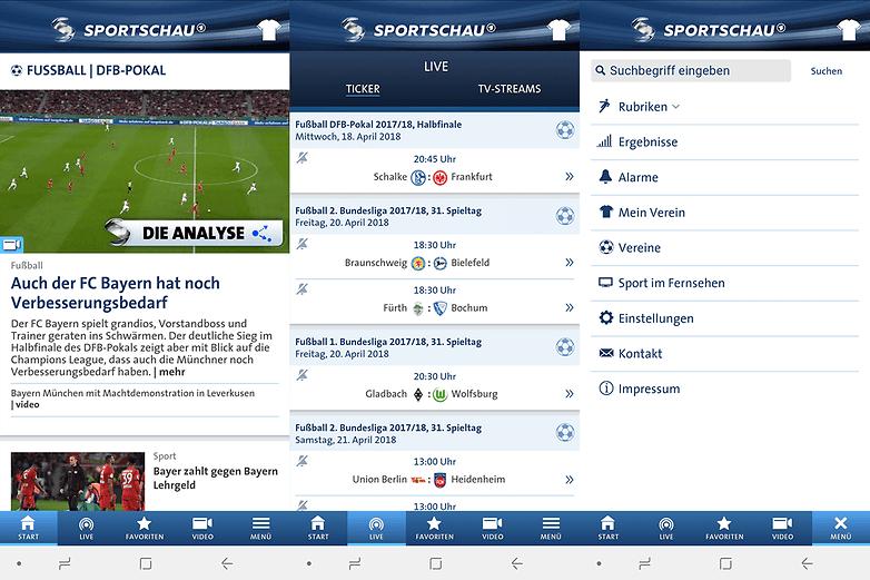 Sportschau 1
