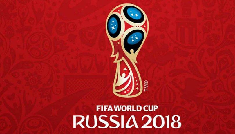 FIFA World Cup 2018: sul vostro smartphone grazie a queste app