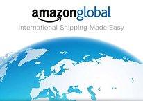 "Amazon Global: Dank ""International Shopping Experience"" einfach weltweit shoppen"