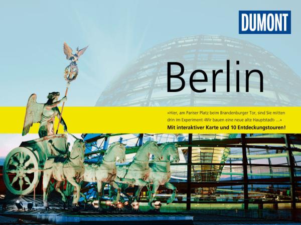 DuMont Reise App