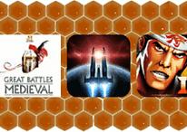 5 beeindruckende HD-Spiele für Honeycomb-Tablets
