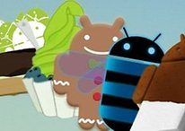 Die Android History: Vom Anfang bis zur Gegenwart und warum Ice Cream Sandwich so fantastisch ist