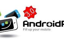 Nuevo diseño de AndroidPIT