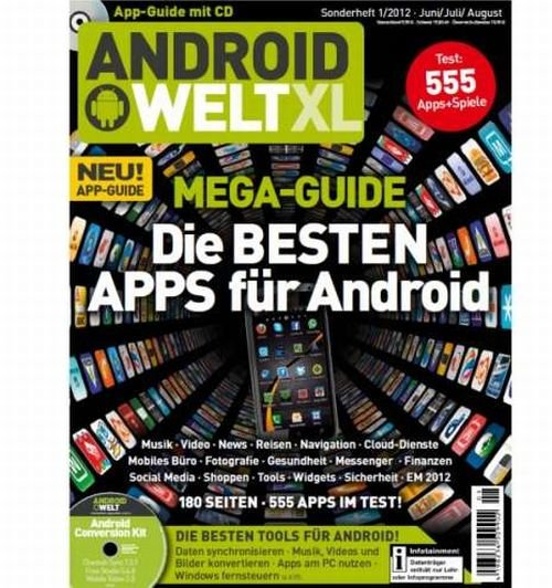 Android Welt XL