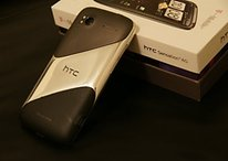 HTC Sensation, Now in Polished Chrome