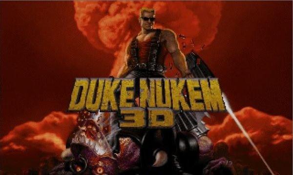 Duke Nukem 3d Android Marke Free