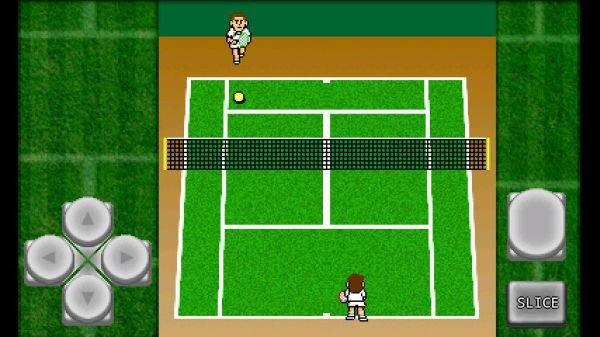 Gachinko-Tennis