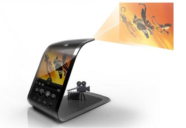 samsung pantalla flexible OLED 5