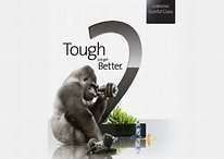 [CES] O Corning Gorilla Glas 2 torna smartphones cada vez mais finos