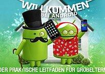Willkommen bei Android - der praktische Leitfaden für Großeltern: #1