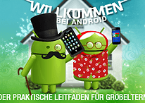 Willkommen bei Android - der praktische Leitfaden für Großeltern