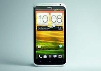 HTC One X: Das neue HTC-Flaggschiff im ausführlichen Test