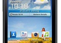 HUAWEI Ascend Y200: Gutes Smartphone für unter 100 Euro