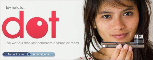 Kogeto Dot