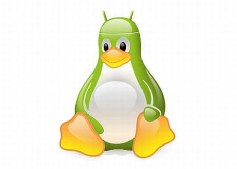 Android 4.0 with Linux inside?