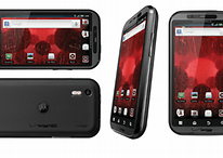"Motorola Droid Bionic Literally ""Howls"""