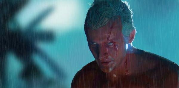 Blade Runner Nxus 6