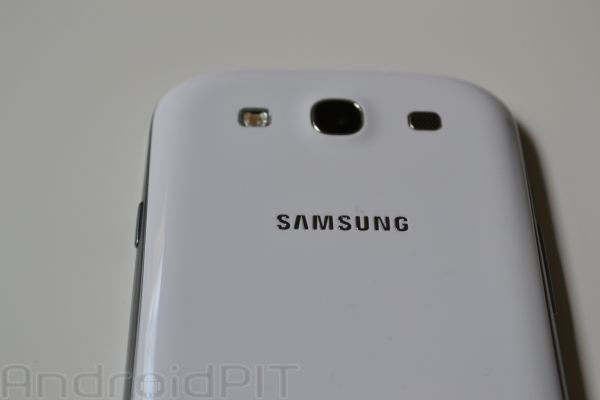 Samsung Galaxy S3 AndroidPIT