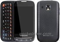 Samsung  SPH-M930 Slider-Smartphone bald in den USA erhältlich