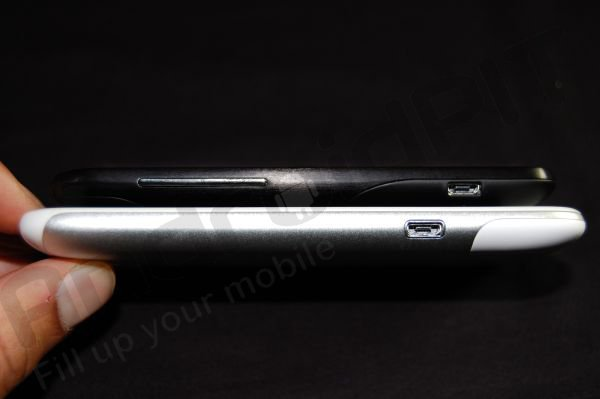 HTC Sensation XE and HTC Sensation XL