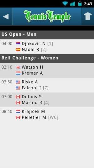 Tennis-Live-Scores
