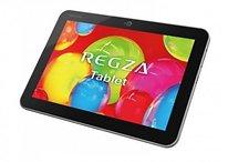 Toshiba tiene el tablet más fino y ligero del mundo