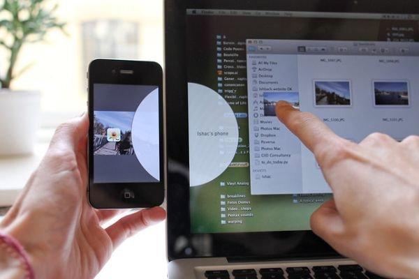 User Interface Konzept