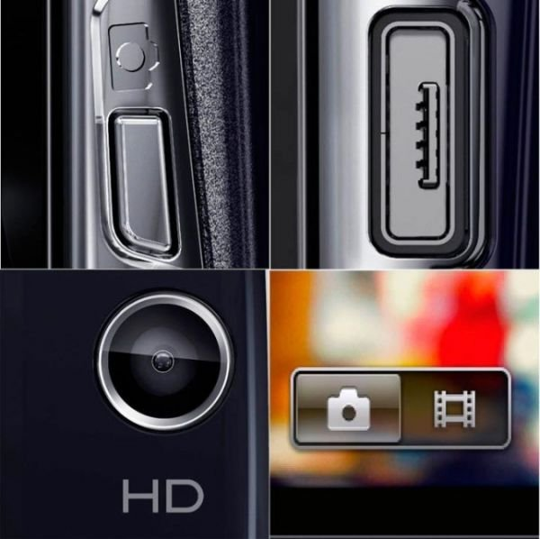 Sony Ericsson new device teaser