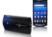 """""""Die perfekte Passform"""": die beiden neuen Sony Ericsson Smartphones Xperia neo und Xperia pro"""