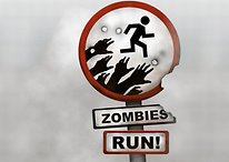 Zombies, Run! Finally Coming to Android June 14th