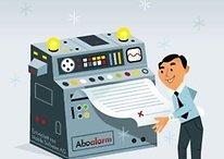 Nie wieder Abo-Kündigungstermine verpassen - die App Aboalarm