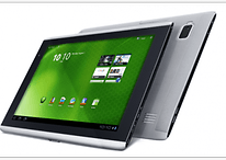 [Video] Acer Iconia Tab A500 mit Android 3.1 Hands-on