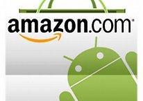 Amazon aterriza en Europa - ¡Tiembla el Google Play Store!