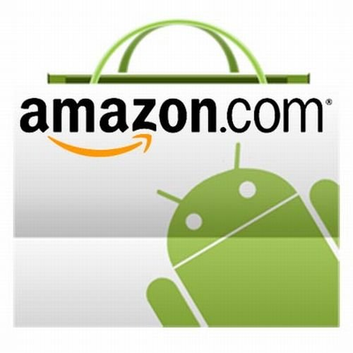 Amazon App Stroe
