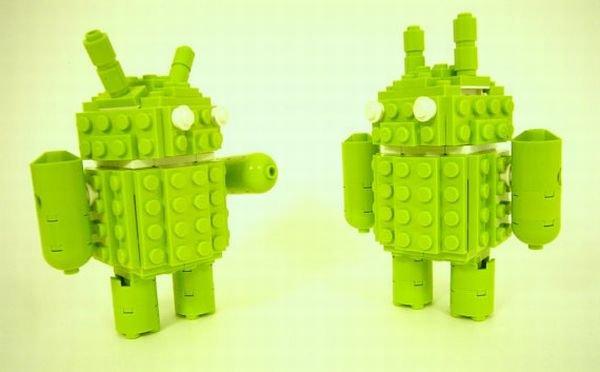 Как Управлять Роботом Nxt С Помощью Android