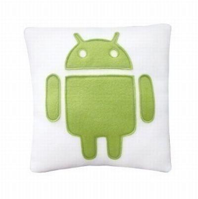 Android Kissen