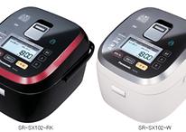 SR-SX2: Android ahora también para la olla de arroz o arrocera
