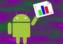"""[Studie] Nur 50% der Android OS-Nutzer sind """"sehr zufrieden"""""""