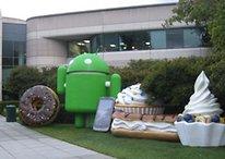 Froyo sigue siendo la versión de Android más utilizada