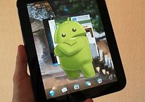 Android 2.3/Gingerbread schon morgen auf dem HP TouchPad?