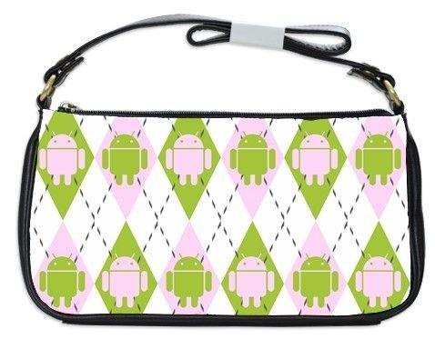 Android Handtasche