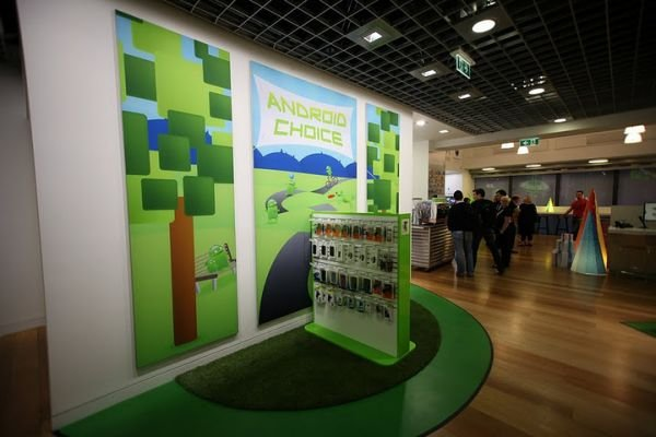 Androidland australia