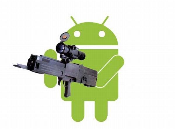 Android Militär