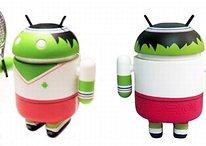 7 der besten Tennis-Apps für Android