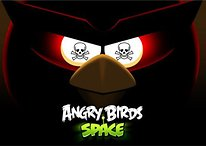 Un virus Android se cache derrière Angry Birds Space