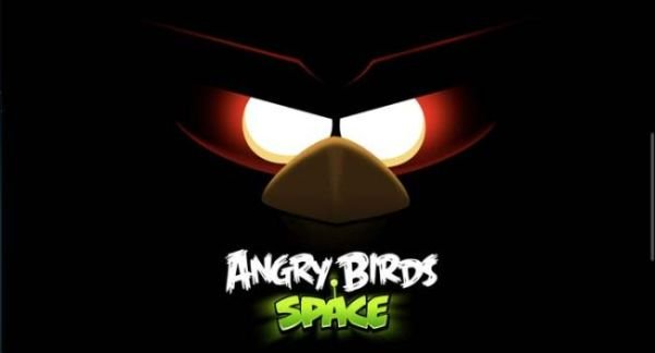 Angry Birds In Space Teaser