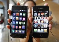 Samsung, Apple, South Korea and the iPhone 5