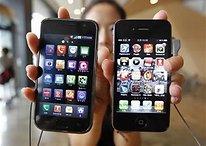 Samsung no se calla: iPhone 5 no es bienvenido en Corea el Sur