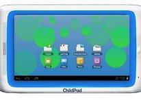 Kinder, Kinder, ran an die Tablets - das Archos ChildPad